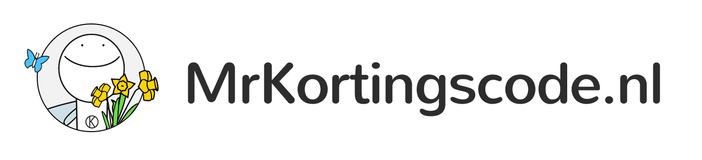 MrKortingscode.nl logo