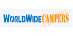 Worldwide Campers logo