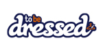 To Be Dressed logo