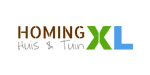 Homing XL logo