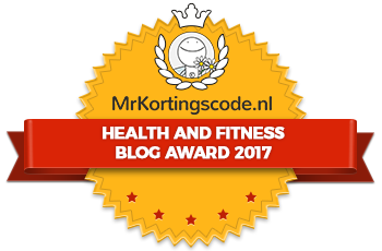 Health and Fitness Blogs Award 2017